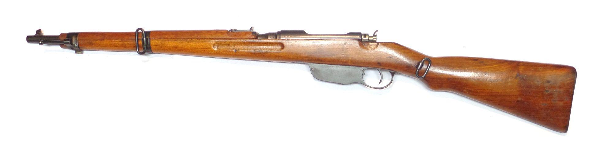 STEYR M95 carabine calibre 8x56R