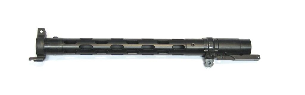 Radiateur de canon - garde main STG57