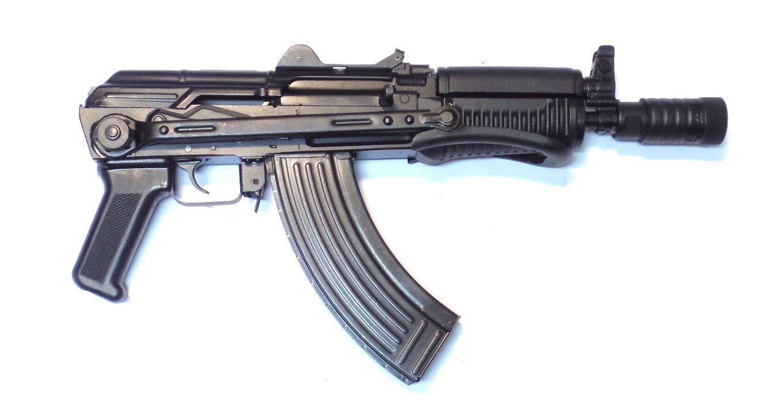 Arsenal ARSF Calibre 7,62x39mm