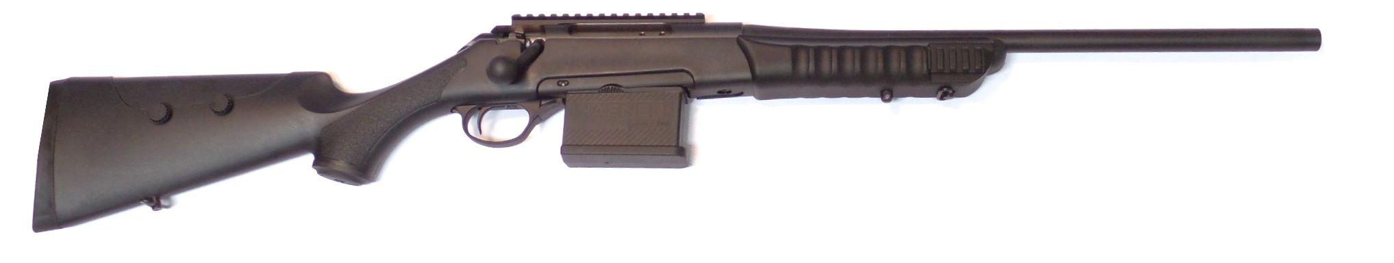 Chargeur HAENEL Jaeger 10VSP calibre 308W