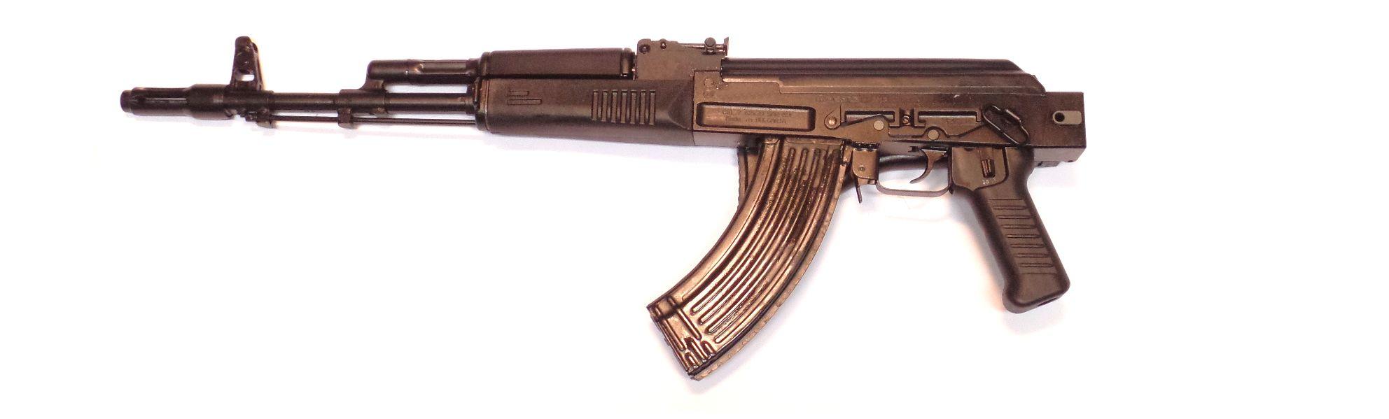 Arsenal AR-M9F Calibre 7,62x39mm